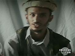 Al Queda bomber who hid explosives in his rectum