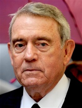 Dan Rather Lawsuit