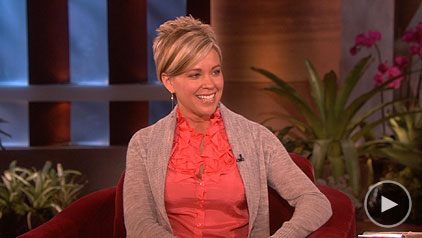 Ellen Kate