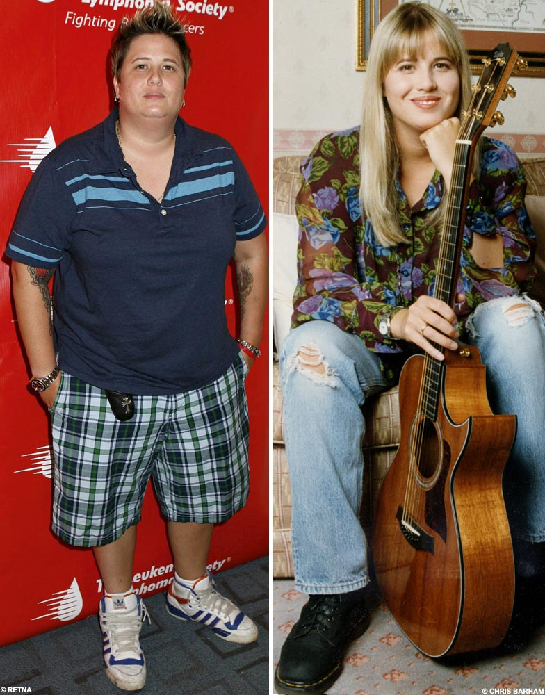 Chaz Bono's Use of Male Body Language Shows He Is Adapting Well to ...