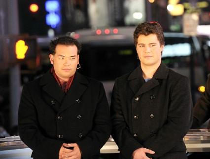 jon and levi