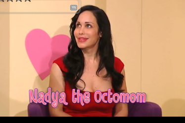 octomom dating game While octomom has embraced her inevitable place in the world after sharting out 14 mouths to feed, kate gosselin is still deluding herself into thinking she can escape a similar fate by pitching a dating reality show where she tries to find a poor sucker who's willing to endure a never-ending.