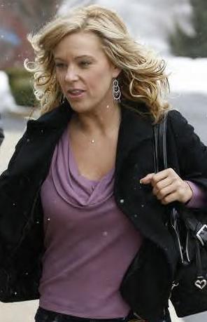 Alexis Gosselin Expelled