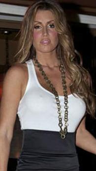 Rachel uchitel breasts