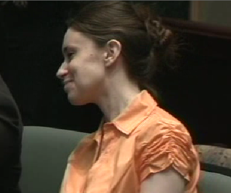 casey anthony hot body competition. his client Casey Anthony