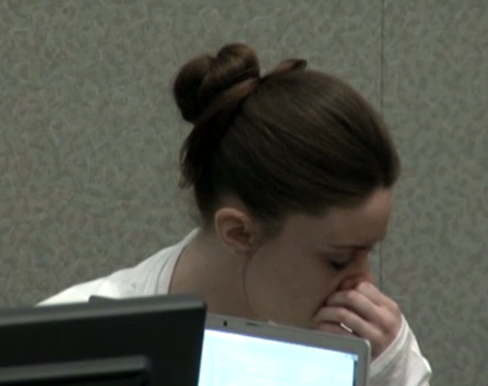 casey anthony pictures skull. 2010 re: Casey Anthony Trial