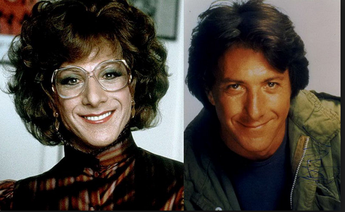 examining gender roles through the movie tootsie Examining gender roles through the movie tootsie exploring 1980s female roles  in the homophobic early 1980s tootsie: woman and dorothy the sydney pollack .