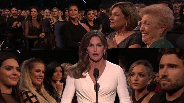 Caitlyn-Jenner-ESPY-Speech-Kylie-Kendall-Brody-Brandon-Jenner-Kim-Khloe-Kourtney-Kardashian-pp